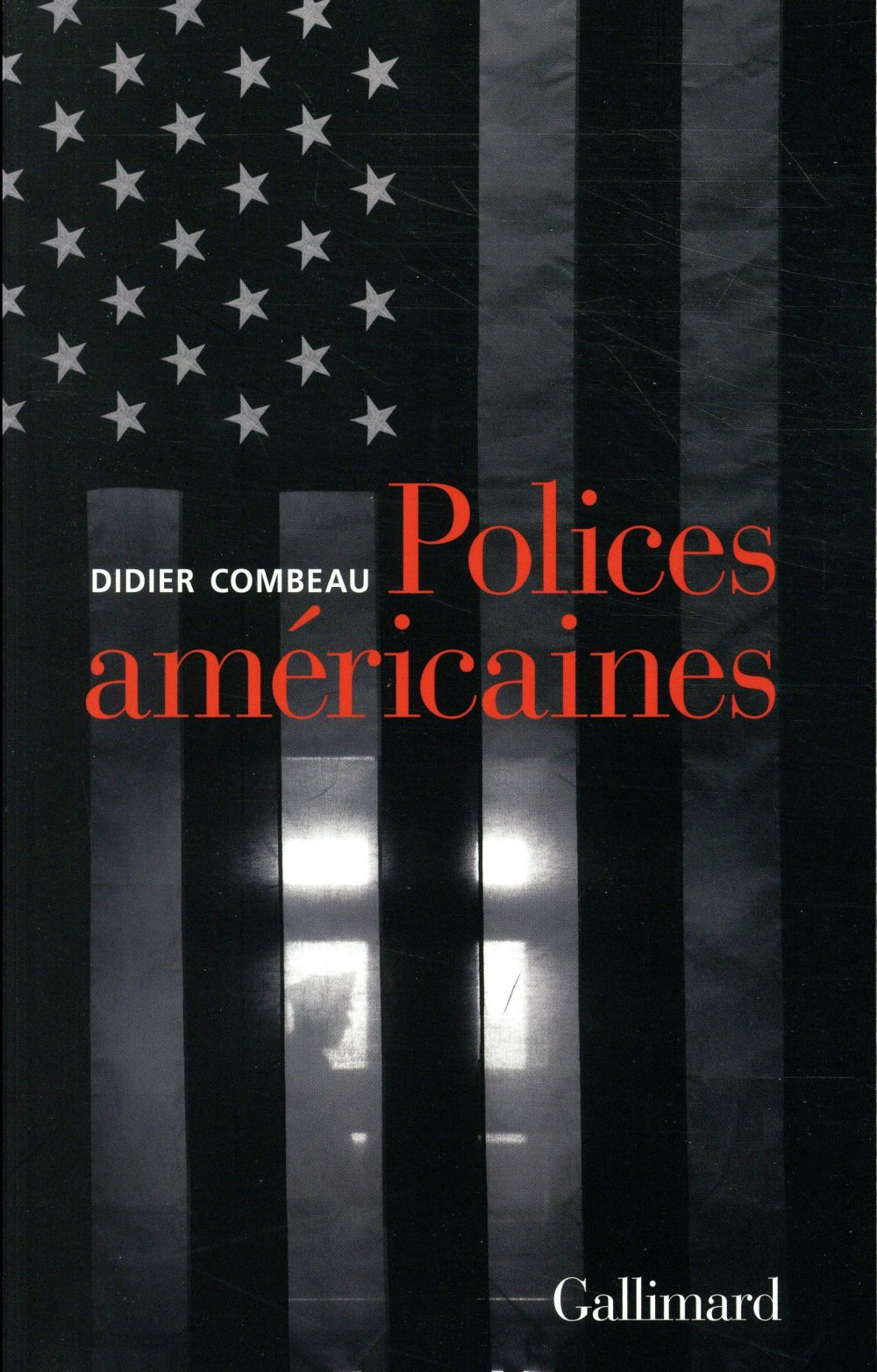 POLICES AMERICAINES